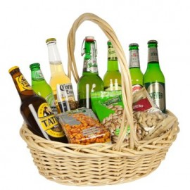 Bar In A Basket
