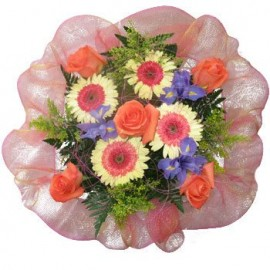 Spirit of Love Bouquet