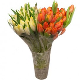 Tiptoe Through the Tulips Bouquet