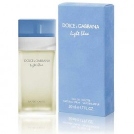 Light Blue Dolce and Gabbana