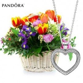 Essence of the Heart from Pandora