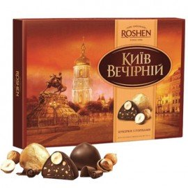 Sweet Evening Chocolates by Kiev