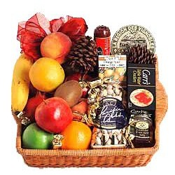 Fruity Party Tray
