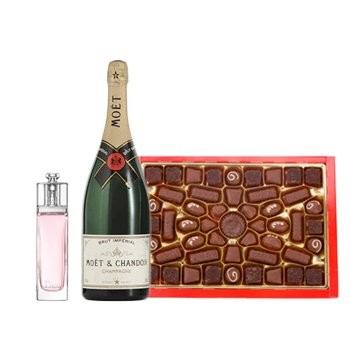 Remember the Night with Dior Addict Eau Fraiche
