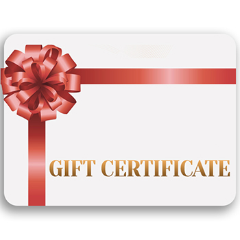 Worldwide Flower Delivery Gift Certificate