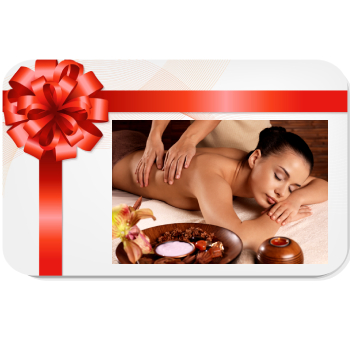 Gift Certificate for a Full Body Massage