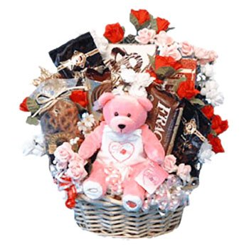 Top Valentine\'s Day Gifts for Russian Women   Russian Flora Blog