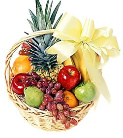 Send easter flowers and gifts to russia fruity happiness negle Choice Image