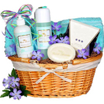 This SPA BASKET to Russia offers something fresh and earnest to all those who look into it.