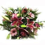 Crazy Love bouquet