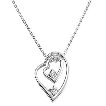 Held in My Heart Necklace
