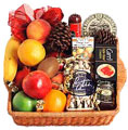 Corporate Gifts to Russia - Fruity Party Tray